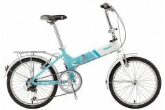 Складной велосипед Giant FD806 (2014)