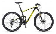 Двухподвесный велосипед Giant Anthem Advanced 27.5 2 (2014)