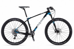 Горный велосипед Giant XtC Advanced 27.5 0 Team (2014)