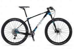 Горный велосипед Giant XtC Advanced 27.5 0 Team (2014)