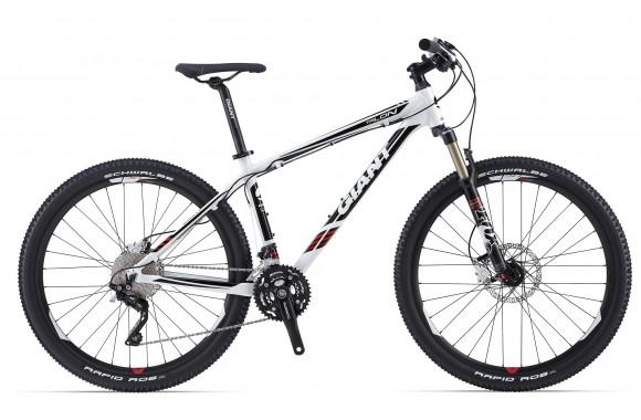 Горный велосипед  велосипед Giant Talon 27.5 0 (2014)