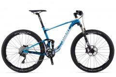 Двухподвесный велосипед Giant Anthem 27.5 1 (2014)