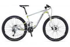 Двухподвесный велосипед Giant Anthem 27.5 2 (2014)