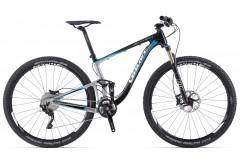 Двухподвесный велосипед Giant Anthem X Advanced 29er 1 (2014)