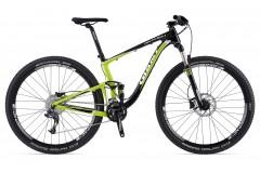Двухподвесный велосипед Giant Anthem X Advanced 29er 2 (2014)