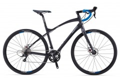 Шоссейный велосипед Giant AnyRoad 1 (2014)