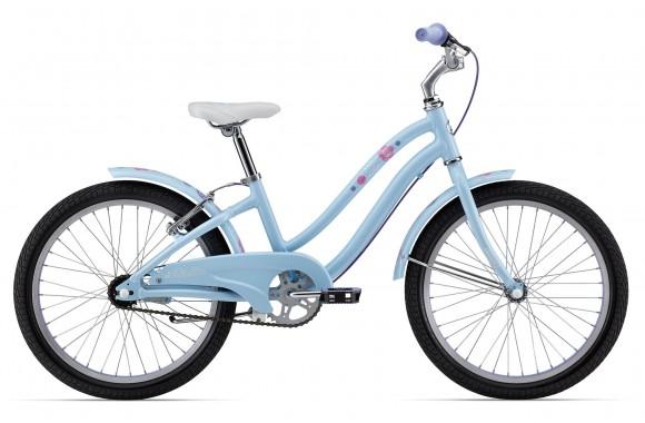 Детский велосипед  велосипед Bella (2014)