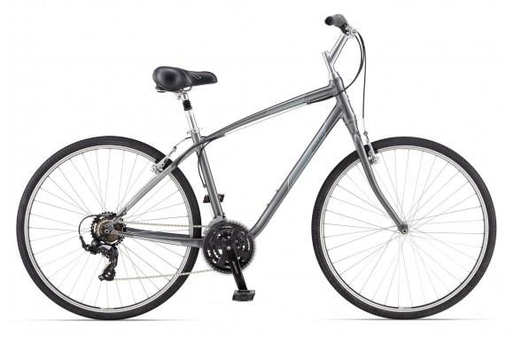 Городской велосипед  велосипед Cypress (2014)