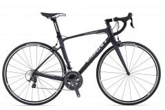 Шоссейный велосипед Giant Defy Advanced 1 compact-Ultegra (2014)