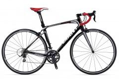 Шоссейный велосипед Giant Defy Advanced 2 compact (2014)
