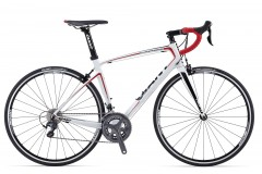 Шоссейный велосипед Giant Defy Composite 1 compact (2014)