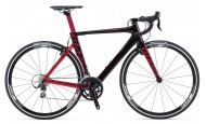 Шоссейный велосипед Giant Envie Advanced 2 compact (2014)