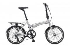 Складной велосипед Giant ExpressWay 1 (2014)