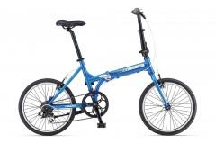 Складной велосипед Giant ExpressWay 2 (2014)