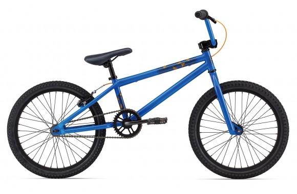 Экстремальный велосипед  велосипед Giant GFR F/W (2014)