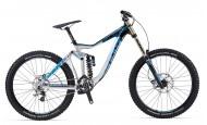Экстремальный велосипед Giant Glory 0 (2014)