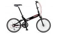 Складной велосипед Giant Halfway (2014)