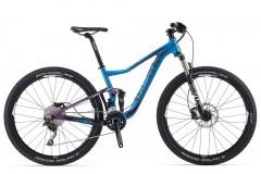 Двухподвесный велосипед Giant Lust 27.5 2 (2014)