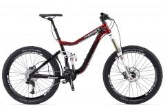 Экстремальный велосипед Giant Reign X 1 (2014)