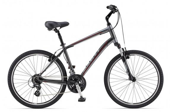 Комфортный велосипед Giant Sedona DX (2014)