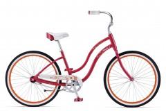 Женский велосипед Giant Simple Single W (2014)