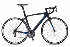 Шоссейный велосипед Giant TCR Composite 1 compact (2014)