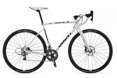 Шоссейный велосипед Giant TCX SLR 1 (2014)