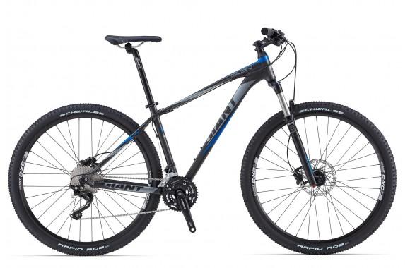 Горный велосипед Giant Talon 29er 1 GE (2014)
