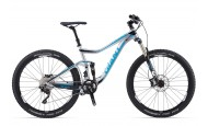 Экстремальный велосипед Giant Trance 27.5 1 (2014)