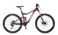 Экстремальный велосипед Giant Trance 27.5 3 (2014)