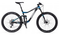 Экстремальный велосипед Giant Trance Advanced 27.5 0 (2014)