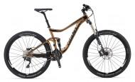 Экстремальный велосипед Giant Trance SX 27.5 (2014)