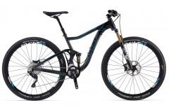 Экстремальный велосипед Giant Trance X 29er 0 (2014)