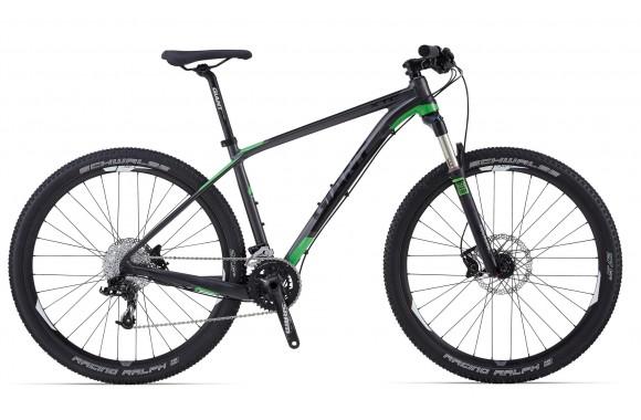 Горный велосипед Giant XtC 27.5 1 (2014)