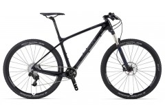 Горный велосипед Giant XtC Advanced 27.5 1 (2014)