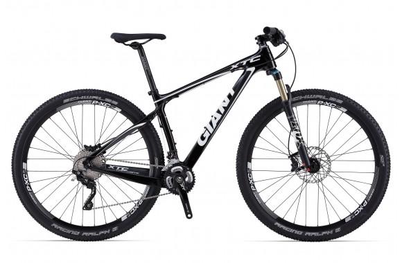 Горный велосипед Giant XtC Composite 29er 1 (2014)