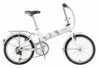 Складные велосипеды Giant