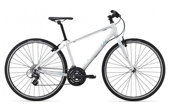 Шоссейный велосипед  велосипед Giant Alight 2 DD (2015)