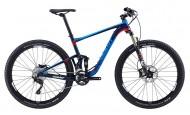 Двухподвесный велосипед Giant Anthem 27.5 1 (2015)