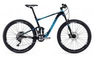 Двухподвесный велосипед Giant Anthem 27.5 2 (2015)