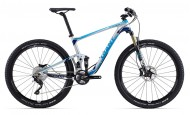 Двухподвесный велосипед Giant Anthem Advanced 27.5 1 (2015)