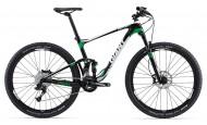 Двухподвесный велосипед Giant Anthem Advanced 27.5 2 (2015)