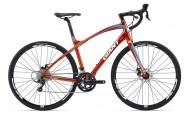 Шоссейный велосипед Giant AnyRoad 1 (2015)