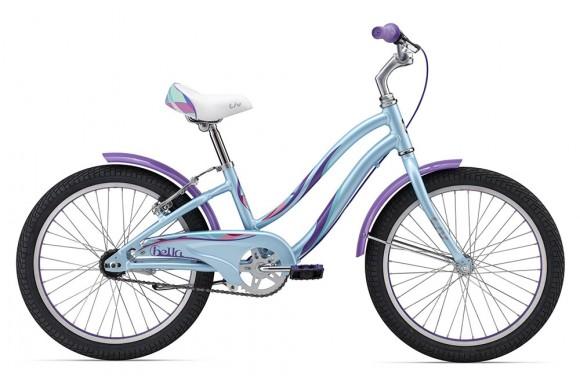 Детский велосипед  велосипед Giant Bella (2015)