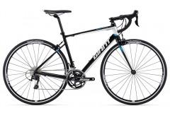 Шоссейный велосипед Giant Defy 1 (compact) (2015)