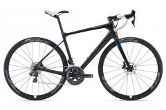 Шоссейный велосипед Giant Defy Advanced Pro 0 (2015)
