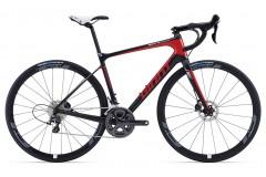 Шоссейный велосипед Giant Defy Advanced Pro 1 (2015)