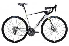 Шоссейный велосипед Giant Defy Advanced SL 1 (2015)