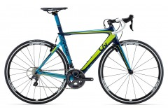 Шоссейный велосипед Giant Envie Advanced 1 (2015)