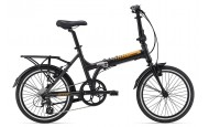 Складной велосипед Giant ExpressWay 1 (2015)